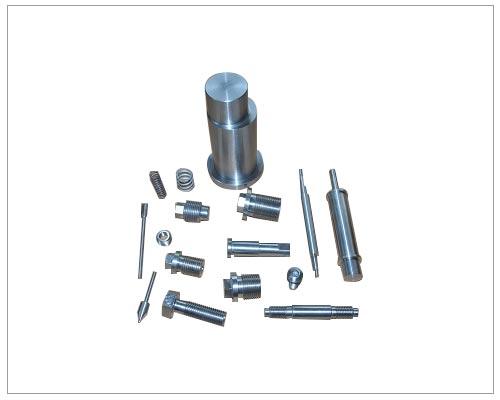 Gas Turbine Parts Supplier